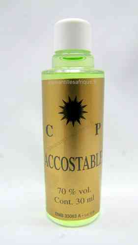 Accostable-Lotion magique Antillaise