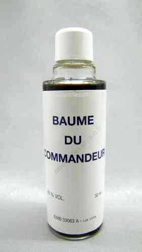Baume Commandeur-Lotion magique Antillaise 30ml