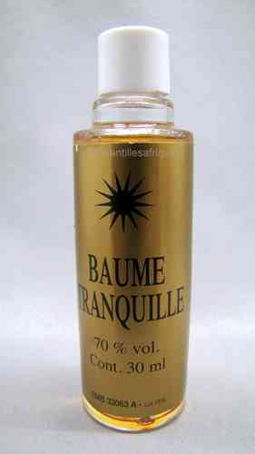 Baume Tranquille-Lotion magique Antillaise 30ml