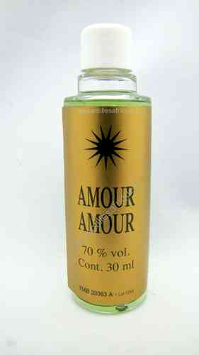 Amour-Amour-Lotion magique Antillaise 30ml