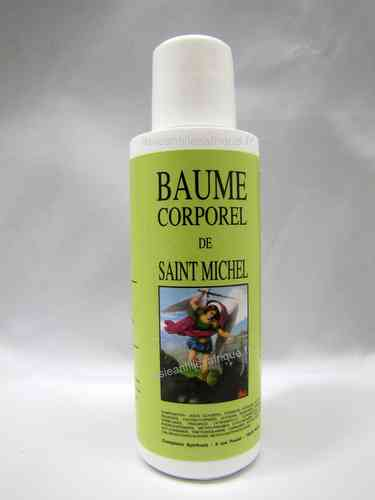 Baume Saint Michel-Lait St Michel 125ml