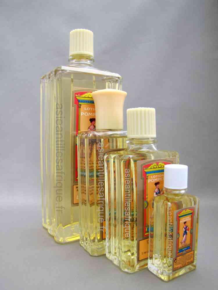 Parfum Antilles Lt Afrique Pompeïa Lotion Piver Asie 3jAR5L4