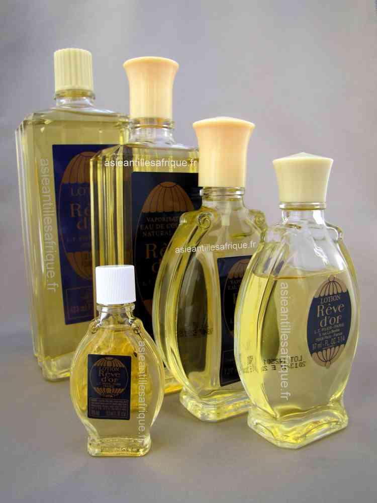 Piver Rêve Parfum Parfum Lotion Piver Lotion D'or D'or Lotion Rêve BEQrdeCxoW