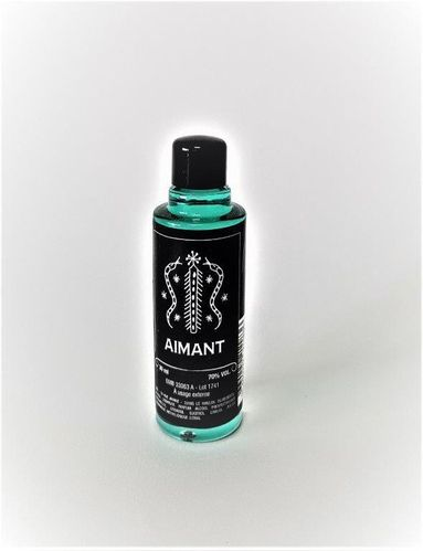 Aimant-Lotion Haitienne 30ml