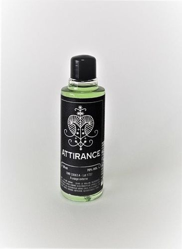 Attirance-Lotion Haitienne 30ml