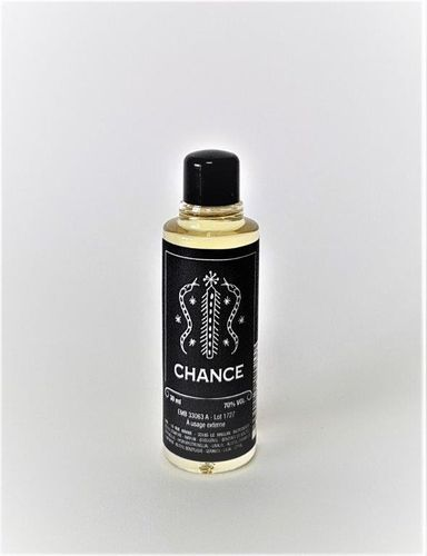 Chance-Lotion Haitienne 30ml